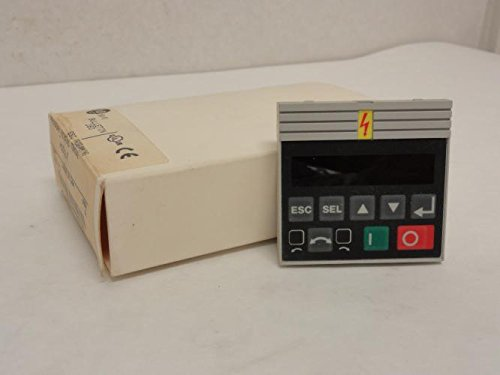 Allen-Bradley 160-P1 Controller Keypad Assembly, Ser A by Allen-Bradley
