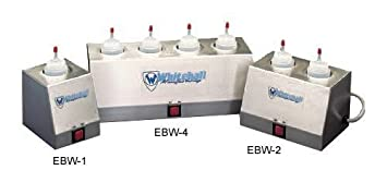 Whitehall Bottle Warmers-ensure Consistent Heating Baby