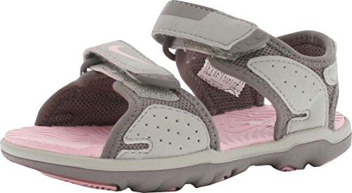 Nike Santiam 5 TD. Grau-Rosa. EU 27 US 10C UK 9,5 16 cm