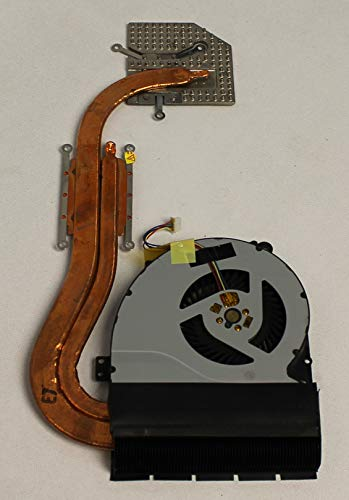 Replacement UMA ACS COMPATIBLE with HP HEATSINK Thermal Heat Sink and Fan Module