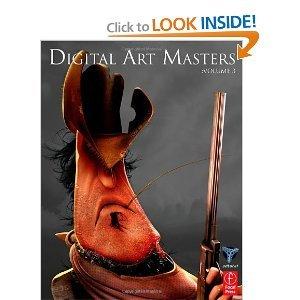 Read Online Digital Art Masters bycom PDF