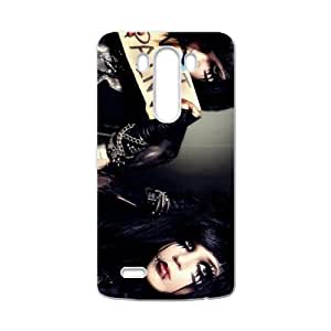 SANYISAN Rock Band Cell Phone Case for LG G3