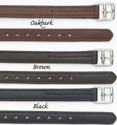 (Ovation Premium TriCovered Black Leathers 60)