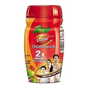 Dabur Chyawanprash for Immunity