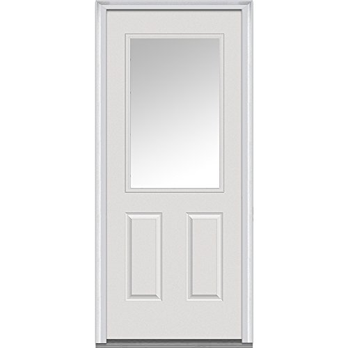 National Door Company Z000713R Steel Primed, Right Hand -
