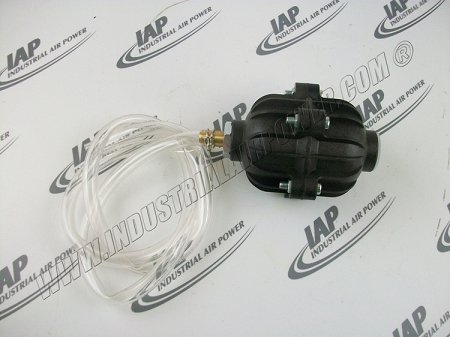 24132888 Condensate Drain designed for use with Ingersoll Rand Compressors by Industrial Air Power