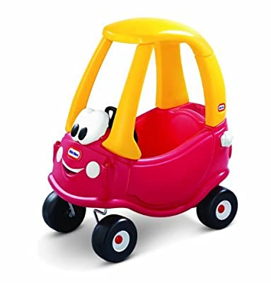Little Tikes Cozy Coupe 30th Anniversary Car | Educational Toys