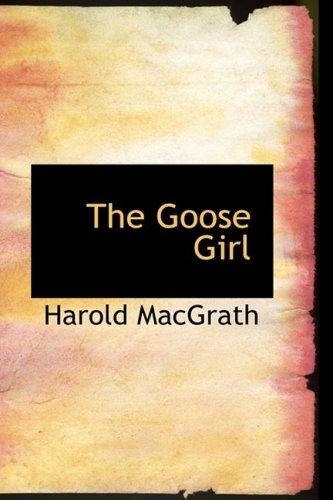 The Goose Girl ebook