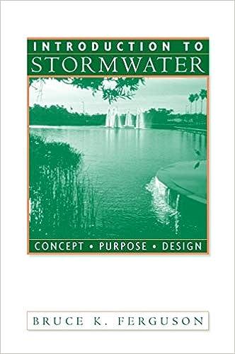 Descargable Gratis A Ipad 2 «Introduction To Stormwater: Concept, Purpose, Design»