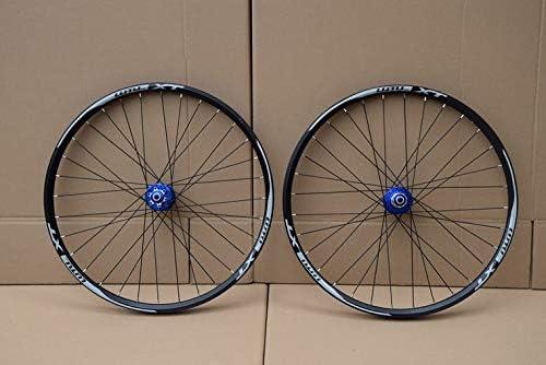 CHP MTB Bicicletas de Ruedas 26 27,5 29 En la montaña de Doble ...