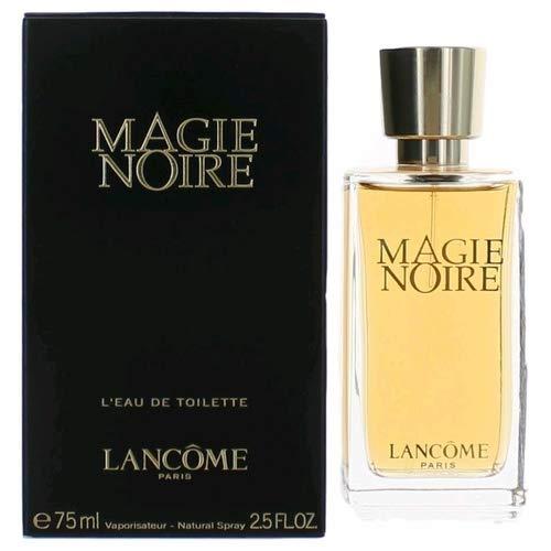 Magie Noire By Lāncome Eau De Toilette Spray For Women 2.5 OZ./75 ml (Cream Parfum For Women Lancome)