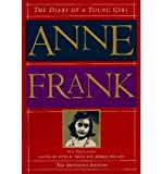 The Diary of a Anne Frank, Anne Frank, 0783814372