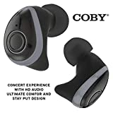Coby CETW501BKGN