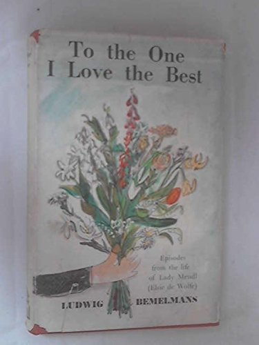 To The One I Love The Best by Ludwig Bemelmans