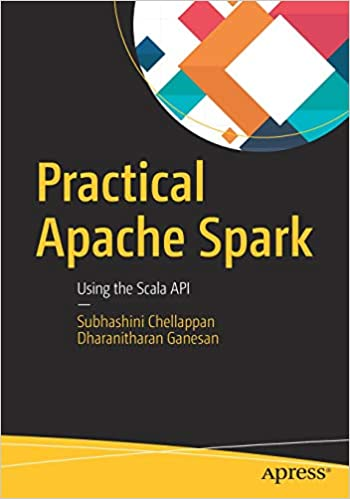 Apache Spark Book