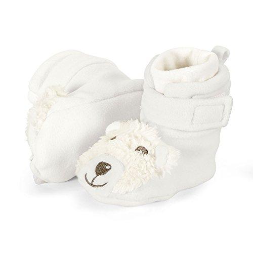 SterntalerBaby-Schuh - Botines de Senderismo Bebé-Niños blanco (ecru/903)