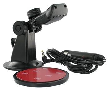 G-Mobility GRJMCMTTG - Soporte Actif de coche para GPS TomTom Go 510/710/910: Amazon.es: Electrónica