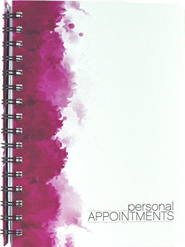Fromm Personal Salon Appointment Planner