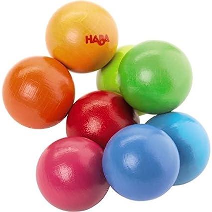 Magica 3856 - Juguete de agarrar con Bolas de Colores para bebé