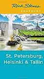 #6: Rick Steves Snapshot St. Petersburg, Helsinki & Tallinn