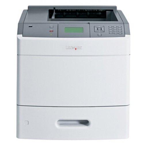 - NEW T654dn Monochrome Laser Printer (Computer)
