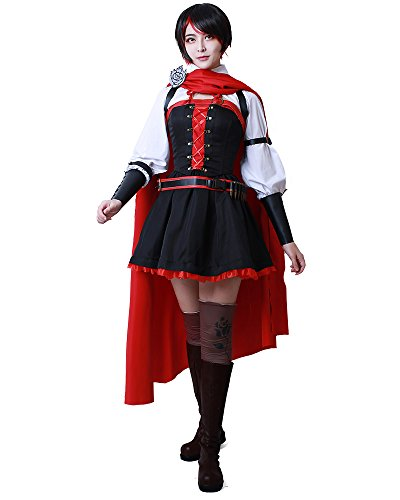Miccostumes Womens Season Cosplay Costume product image