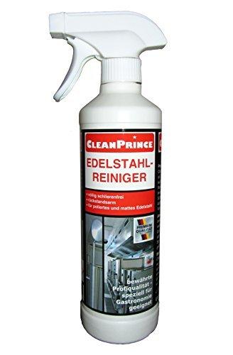 Ablufthauben Küche edelstahlreiniger 500 ml 0 5 liter reiniger reinigungsmittel