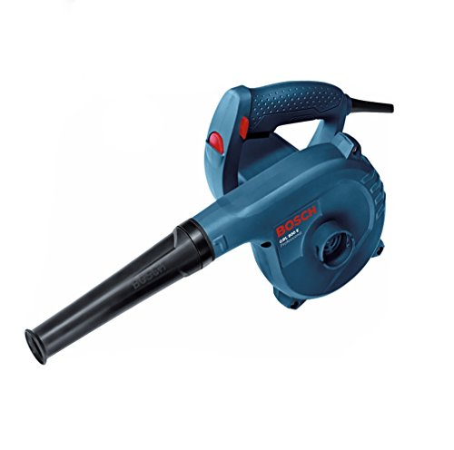 GBL 800 E Professional Blower with Dust Extraction ( 220Volt ,Europe type C plug )