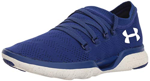 Women's CoolSwitch Under Armour Academy Running 501 Refresh Shoe Formation Charged Blue p55BAq