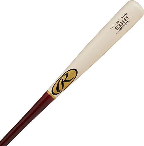 """Rawlings Corey Seager Pro Label Bat, 33""""/30 oz"""