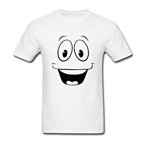 RURER Men's New Vegas Yes Man Funny T Shirts
