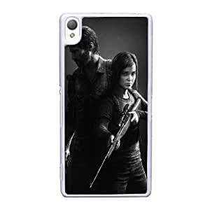 Sony Xperia Z3 Phone Case The Last of Us Case Cover PP7B565151