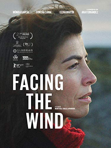 Facing the Wind on Amazon Prime Video UK