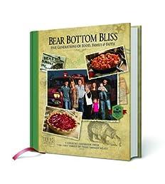 Bear Bottom Bliss; A country Cookbook