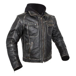 - Custom Bilt Drago Jacket