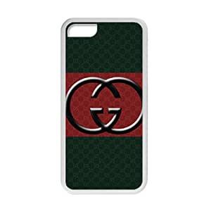 Zero Gucci design fashion cell phone case for iPhone 5C