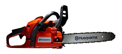 Husqvarna 966761806 135 3/8 Pitch .050 Gauge Chainsaw, 14″