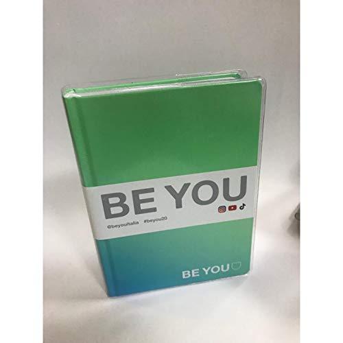 Be You 2019 2020 - Agenda escolar estándar, 13 x 18 cm ...