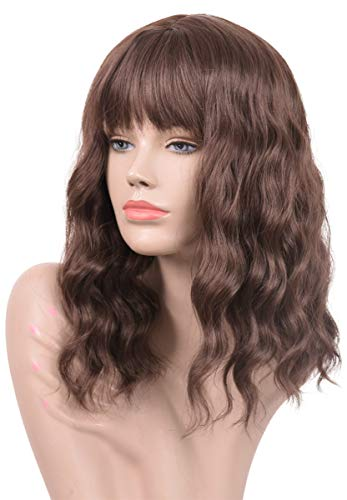 Goodly Natural Healthy Brunette Synthetic product image