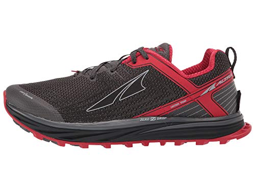 Altra Footwear Men's TIMP 1.5 Red/Gray 7 D US by Altra (Image #5)