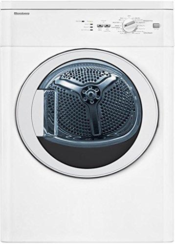 Blomberg DV17542 Vented Dryer, 15 Programs, 7 Kg Load Capacity, White by Blomberg