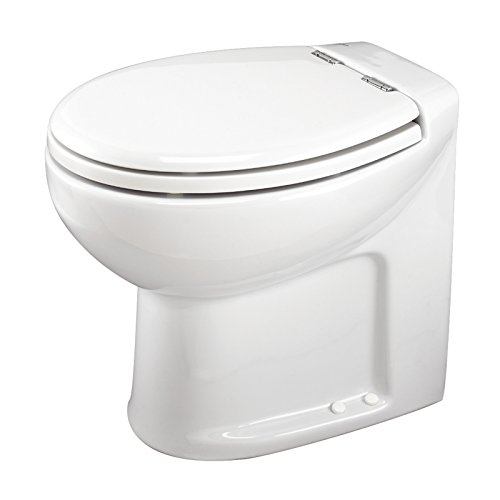 Thetford 38119 rv toilet just rv parts accessories for Thetford bathroom anywhere reviews