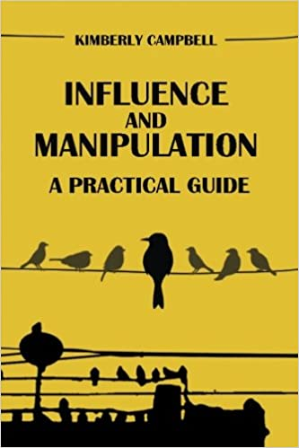 Influence and Manipulation: Read People and Make People Like