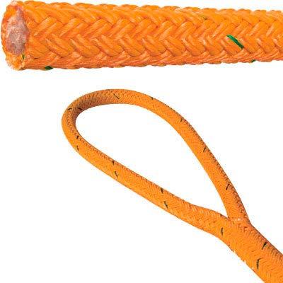 Samson Stable Braid (Orange) 1/2