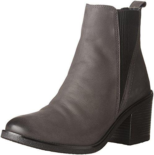Women's Boot Ankle Aldo CILALLA Nabuck Grey fqwdCfY1T