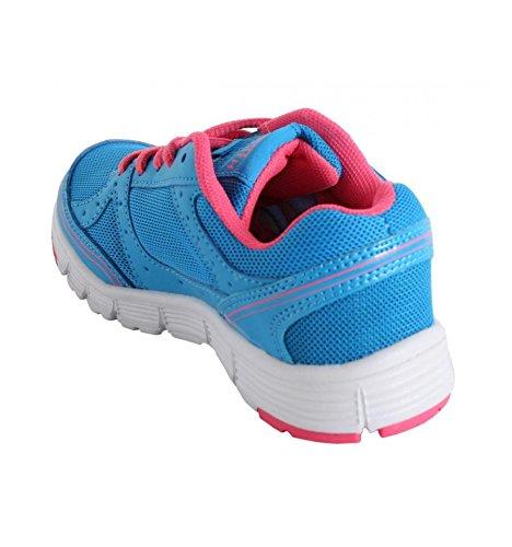 Celeste Y Zapatillas De John Ronan Smith Niño Azul Deporte Niña OwPXuZlkiT