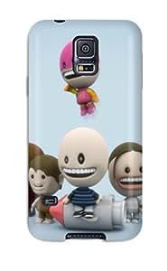 New Arrival Case Specially Design For Galaxy S5 (plusone) 4814779K83183072
