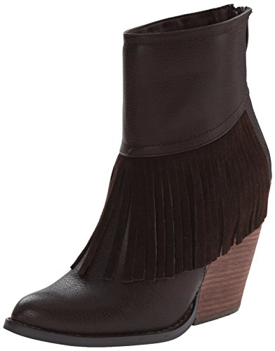 Volatile Boot Brown Women's Khloe Very qdxYOAwd