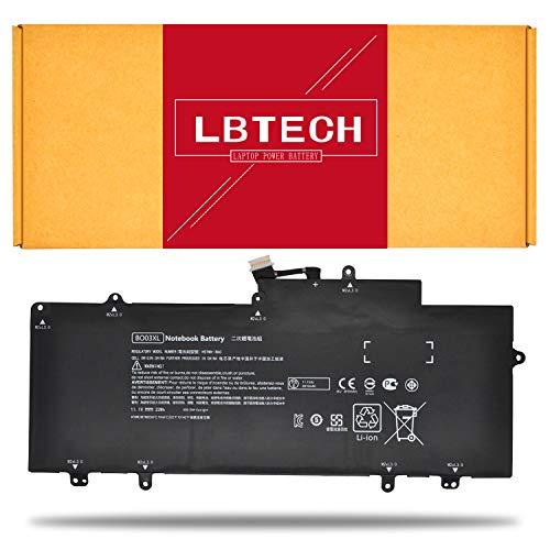 LBTECH Compatible BO03XL Laptop Battery Replacement for HP Chromebook 14 G3 14-X Series HSTNN-IB6C HSTNN-IB6P TPN-Q137 TPN-Q152 11.1V 32Wh ()