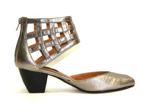 Grande Sandale En Cage Pour Femme Tout Le Monde Womens
